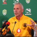 Middendorp wary over Eagles threat