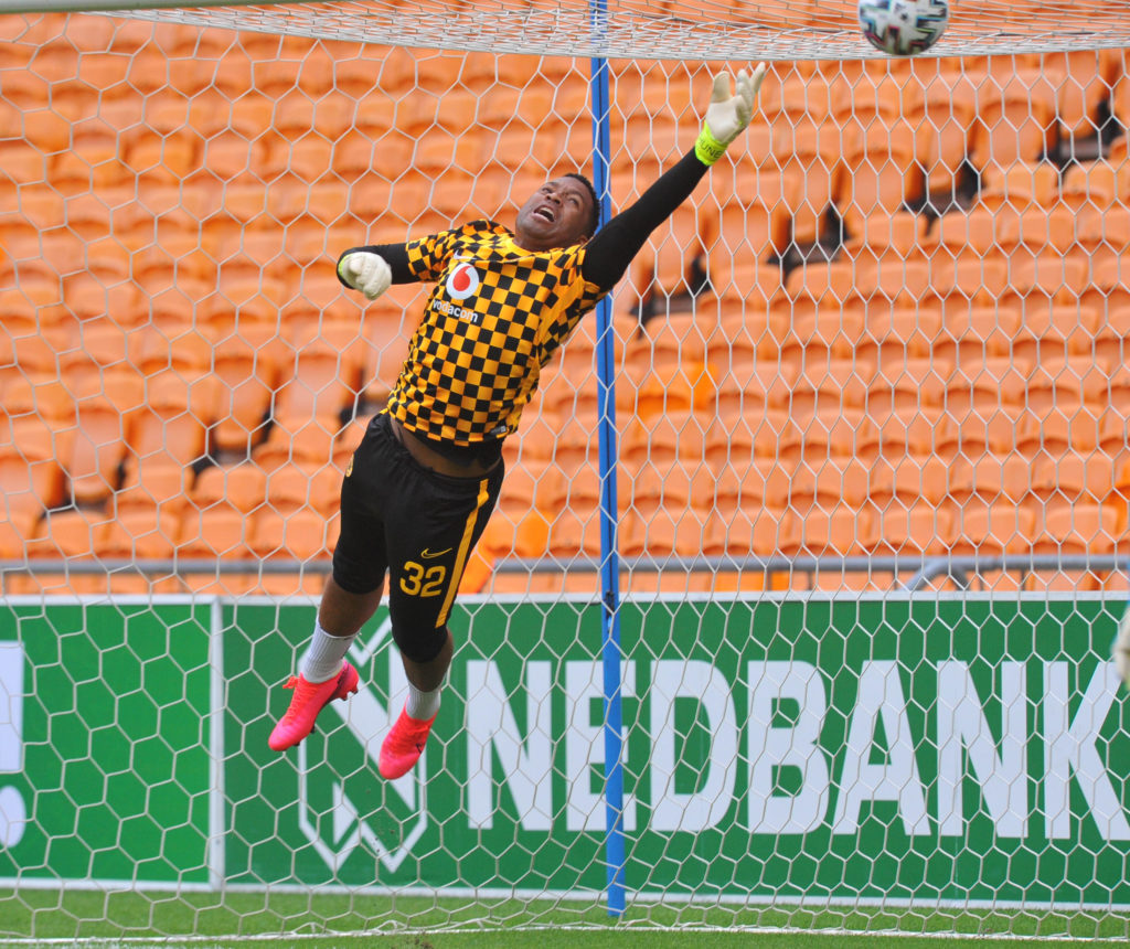 Khune: We just need to be ready