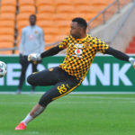 Khune: We cannot afford to switch off