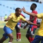 Lukhubeni reflects on scoring first senior goal