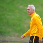 Middendorp urges fans to rally behind Chiefs