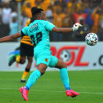 Ntseki defends Khune's inclusion in Bafana squad
