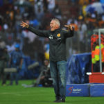 Middendorp: We made it difficult for ourselves
