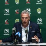 Middendorp: Highlands Park brought their A game