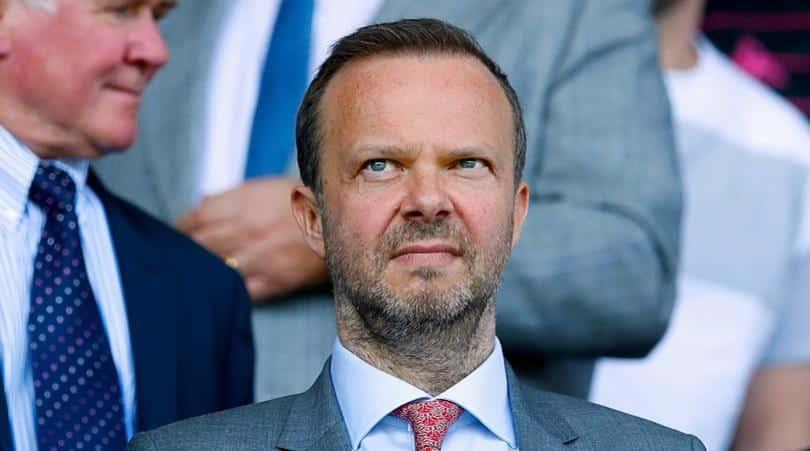 Woodward 'optimistic' over Premier League return in June