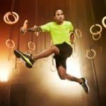 Hamilton intensifies training with Puma LQD CELL Hydra