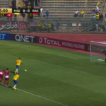 Watch: Nascimento fires Sundowns past Wydad