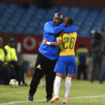 Pitso: I would love to see Sirino play for Bafana
