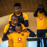 Watch: Chiefs prepare for Maritzburg clash
