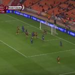 Watch: Maritzburg dent Chiefs' title bid