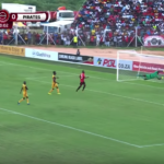 Watch: Pirates snatch late win at Leopards