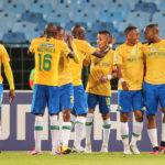 Watch: Sundowns edge SuperSport in derby to advance