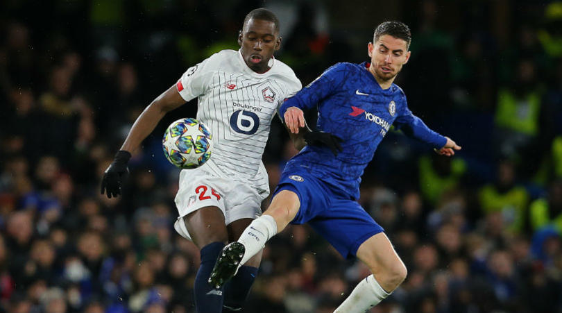 Man Utd, Chelsea on alert as Lille manager admits target is unsettled
