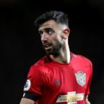 Fernandes reveals the role played by Ronaldo, Nani in his Man Utd transfer