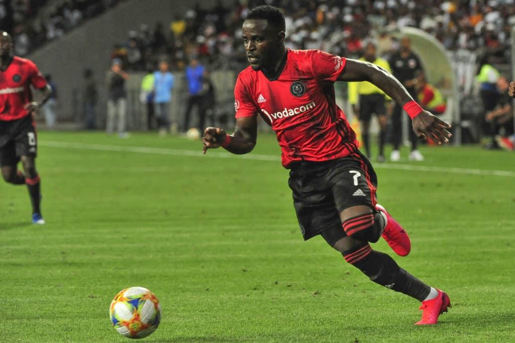 Mhango takes PSL goal tally to 14