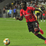 Mhango takes PSL goal tally to 14