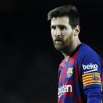 Barcelona fear Messi could walk away for free after row with Abidal