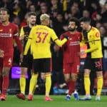 Watch: Liverpool finally taste EPL defeat