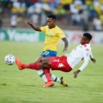 Sundowns overcome Highlands to reach Nedbank Cup semis