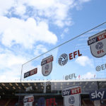 How will the EFL finish the season in 56 days?