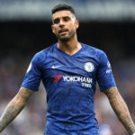 Emerson brands suggestion he is unhappy at Chelsea as 'fake news'