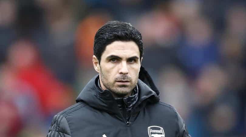 Arteta: Arsenal must replicate Chelsea's winning mentality
