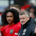 Man United hand new deal to Chong