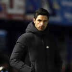 Arteta happy with 'risk' as young Arsenal side secure FA Cup spot