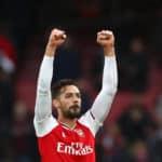 Mari sees his long-term future at Arsenal