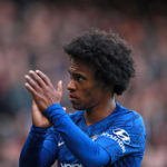 'Willian wants Real Madrid or Barcelona, not Arsenal'