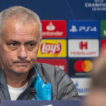 Mourinho confident of winning trophies at Tottenham