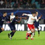 RB Leipzig vs Tottenham Hotspur