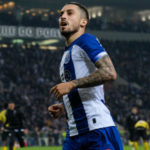 Chelsea quoted £40m for Porto full-back Alex Telles