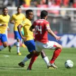 Sundowns bow out of Caf CL