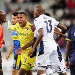 PSL ban Wits duo for eight games for assaulting referee