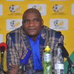 Ntseki says he found out about sacking from social media with Safa yet to contact him