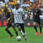 Motshwari: Soweto derby was not the title decider