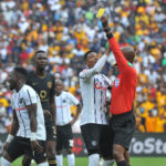 In pictures: Thrills and spills of the Soweto derby
