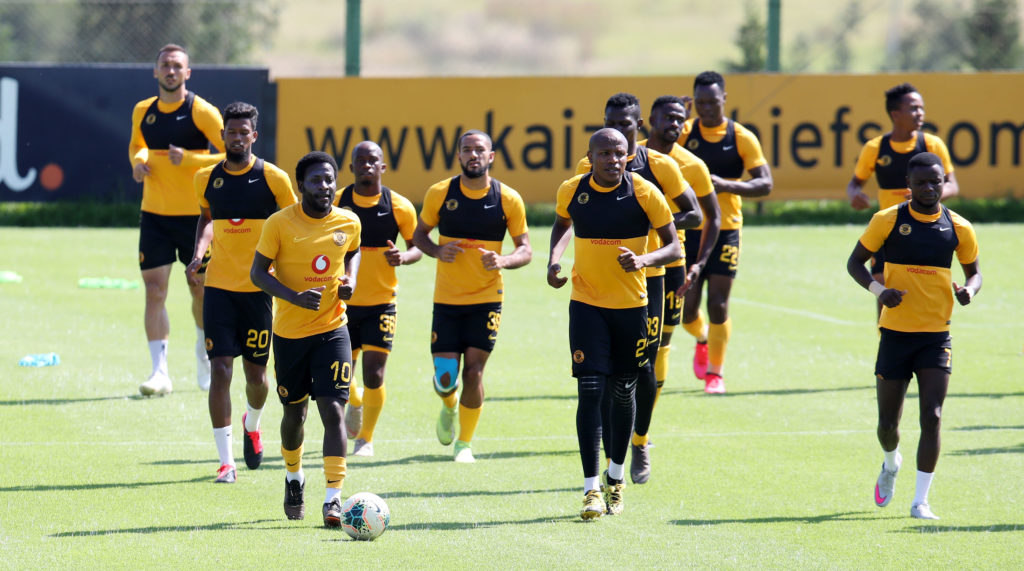 Five Chiefs, Pirates players to watch against Cape sides