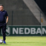 Hunt reveals Wits issues ahead of Downs cup clash