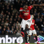 Ighalo earned, deserved Man Utd extension – Shaw
