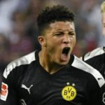 Man Utd, Liverpool will have to pay £121m for Sancho