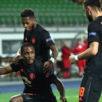 Ighalo strike helps Man United thrash LASK in Europa League