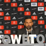 Watch: Zinnbauer's Soweto derby post-match presser