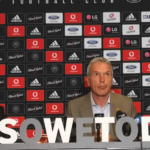 Watch: Middendorp's post-match comments after Soweto derby