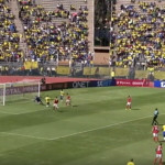 Watch: Sundowns crash out of Caf CL