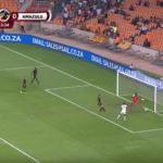 Watch: AmaZulu stun Chiefs at FNB Stadium