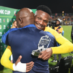 Madisha shifts focus to Pirates clash