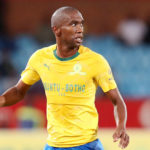 Ngcongca agrees new deal to stay at Sundowns