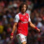 Luiz reveals wish to return to Benfica